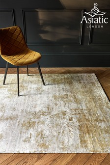 Asiatic Rugs Gold Gatsby Rug