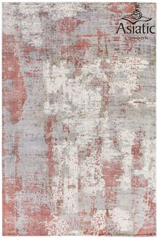 Asiatic Rugs Red Gatsby Rug