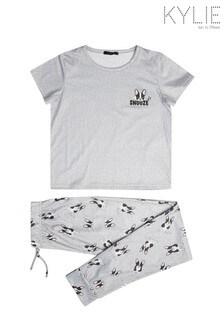 Kylie Grey Teen Frenchie Pyjama Set