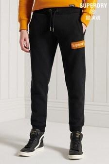 Superdry Core Logo Workwear Joggers