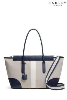 Radley London Morris Road Large Zip Top Shoulder Bag