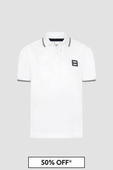 Boss Kidswear Boys Polo Shirt