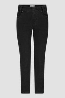 Givenchy Kids Boys Black Jeans