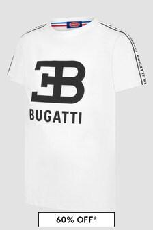 Bugatti Boys T-Shirt