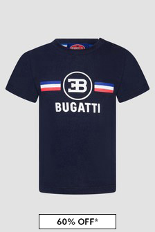 Bugatti Baby Boys T-Shirt