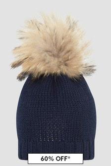 Bimbalo Navy Hat
