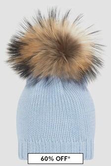 Bimbalo Blue Hat