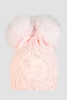 Bimbalo Pink Hat