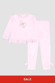 Bimbalo Pink Set