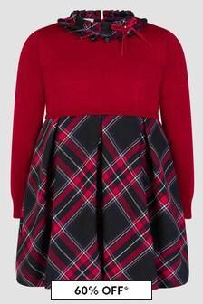 Bimbalo Red Dress