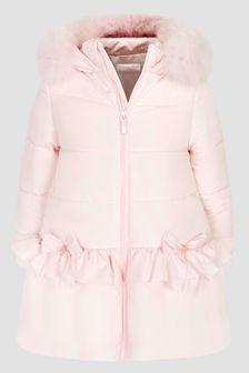 Bimbalo Pink Jacket