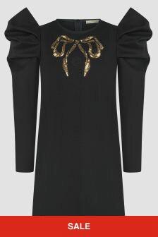 ELIE SAAB Black Dress