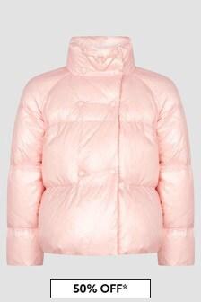 Emporio Armani Pink Jacket