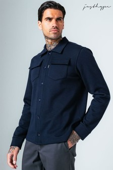 Hype. Epworth Overshirt