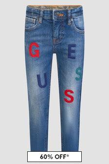 Guess Blue Jeans