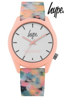 Hype. Pastel Sponge Watch