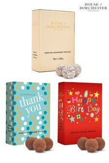House of Dorchester Book Boxes - Chocolate Box Bundle