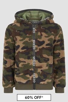 Guess Khaki Jacket
