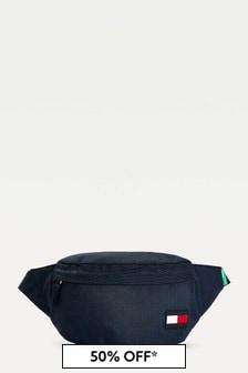 Tommy Hilfiger Girls Navy Bag