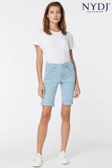 NYDJ Briella Shorts