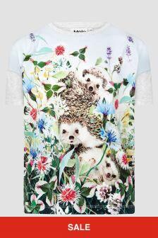 Molo Girls Multi T-Shirt