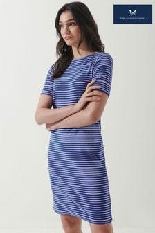 Crew Clothing Company Ultmrnpnk Orla Dress