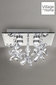 Village At Home Verity Ceiling Light