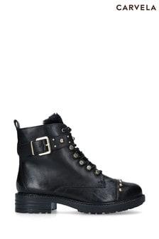 Carvela Black Sonny Boots