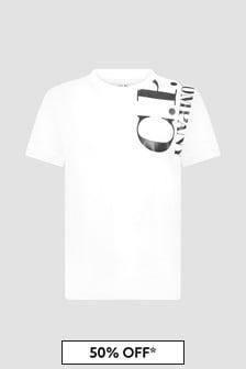 CP Company Boys T-Shirt
