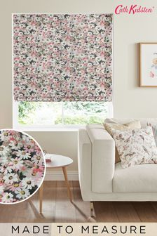 Cath Kidston Painted Daisy Multi Made To Measure Roman Blind