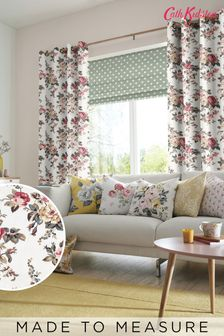 Cath Kidston Garden Rose Multi Made To Measure Curtains