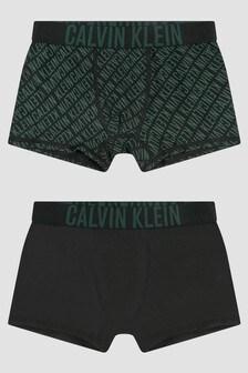 Calvin Klein Underwear Boys Boxers Set