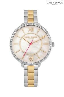 Daisy Dixon Two Tone Bracelet Watch