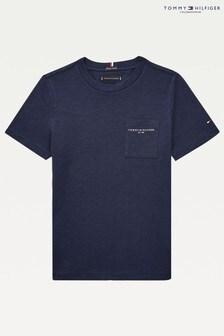 Tommy Hilfiger Essential Slub T-Shirt