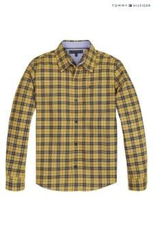 Tommy Hilfiger Seasonal Check Shirt