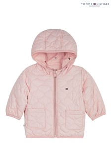 Tommy Hilfiger Baby Reversible Jacket