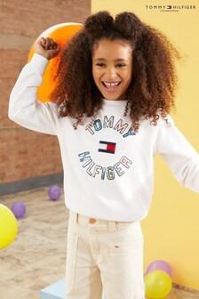 Tommy Hilfiger Sequin Sweatshirt
