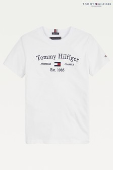 Tommy Hilfiger Th Artwork T-Shirt