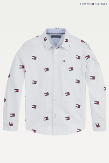 Tommy Hilfiger Bold Flag Shirt