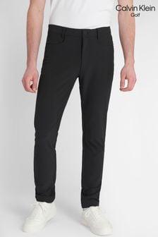 Calvin Klein Golf Bullet Regular Fit Stretch Trousers