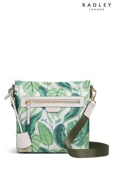 Radley London Responsible Maple Cross Chalk Palm Cross-Body Bag