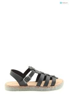 Sandalika Ladies Peta Approved Vegan Sandals