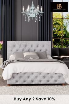 Luna Ottoman Bed By Laurence Llewelyn-Bowen