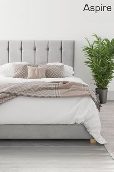 Hepburn Ottoman Bed By Aspire