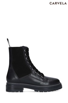 Carvela Black Sultry Boots