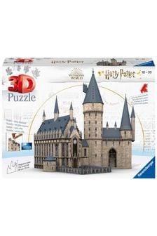 Ravensburger Harry Potter Hogwarts 3D Puzzle 540pc