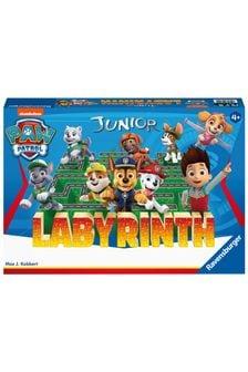 Ravensburger Paw Patrol Labyrinth Junior The Moving Maze Game