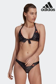 adidas Festivibes Reversible Bikini Top