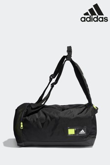 adidas 4ATHLTS ID Small Duffel Bag
