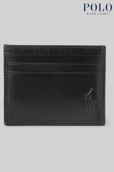 Polo Ralph Lauren Pony Internal Card Holder